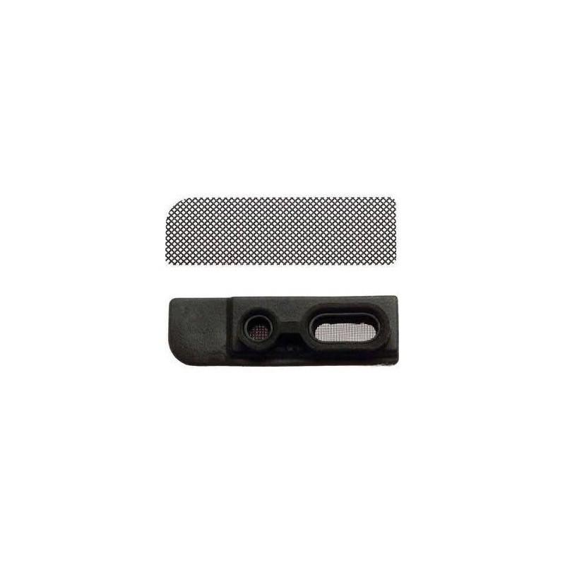 grille anti poussi re couteur iphone 5 5s 5c tout pour phone. Black Bedroom Furniture Sets. Home Design Ideas