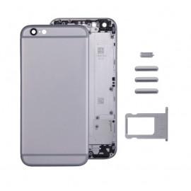 Coque arrière de remplacement iPhone 6 Plus Noir