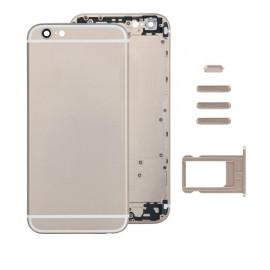 Coque arrière de remplacement iPhone 6 Plus Or