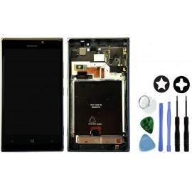 Ecran complet avec châssis Nokia Lumia 925 OEM