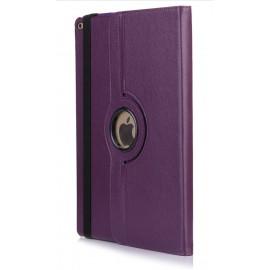 Etui 360° Violet iPad Pro