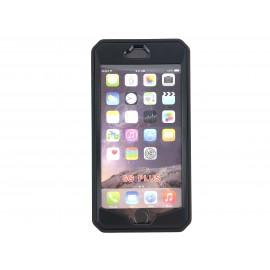 Coque en métal iPhone 6 Plus / 6s Plus : Argent