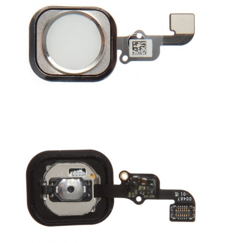 Iphone  Bouton Home Fonctionne Mal