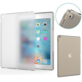 Coque Gel Silicone transparente iPad Pro