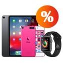 Déstockage iPad / iPod / Apple Watch