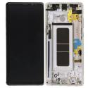 Pièces détachées Galaxy Note 8