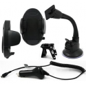 """Accessoires voiture Galaxy Tab A 10,5"""" (T590)"""